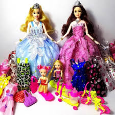 Barbie toys for sale