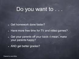 get homework done how much would you pay slideplayer