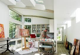 art studio lighting design. Green Art Studios « Inhabitat \u2013 Design, Innovation, Architecture, Building Studio Lighting Design