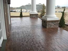 stamped concrete overlay. That\u0027s Concrete? Amcrete! Stamped Concrete Overlay