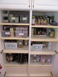 Organized Kitchen Everyday Organizing An Organized Kitchen The Pantry Part I