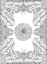 Small Picture Advanced Coloring Pages fablesfromthefriendscom