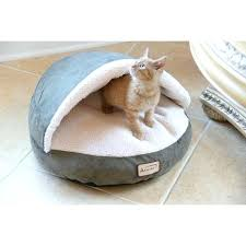 halo pet bed. Delighful Halo Halo Pet Bed Faux Suede Cat Wash For C