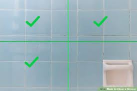 image titled clean a shower step 11