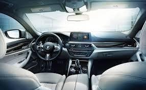 2020 bmw 5 series interior bmw 5