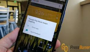 Cara mengatasi telepon tidak ada suara selanjutnya yaitu dengan membuka bagian microphone smartphone. Penyebab Kenapa Aplikasi Sering Keluar Sendiri Di Hp Android Dan Cara Mengatasinya Pressburner Com