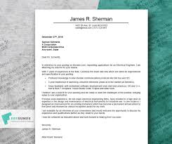 Samples Of Cover Letter For Cv The 12 Best Cover Letter Examples To Nail Your Next Job