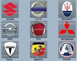 Level 4 Answers - Car Logos Quiz Game Android iOS