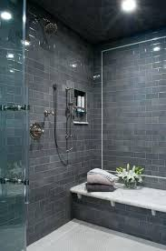contemporary shower heads. Shower Head Kohler Ceiling Tile Rain Contemporary Boasts A Gray Subway Tiled Heads N