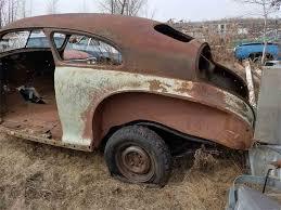 1947 Chevrolet Sedan for Sale   ClassicCars.com   CC-1017186