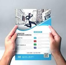 Make Brochures For Free Online Download Templates Business