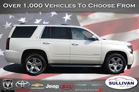 Pre-Owned 2015 Chevrolet Tahoe LTZ 4D Sport Utility in Yuba City ...