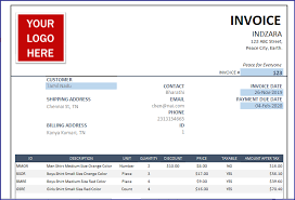 View How To Create A Simple Invoice PNG