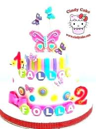 Birthday Cake Template Printable Free To Colour Butterfly For Classroom