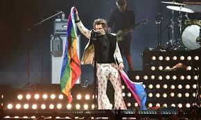 harry styles madison square