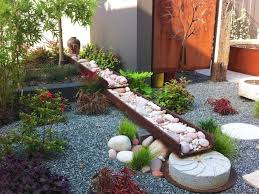 Attractive Sustainable Garden
