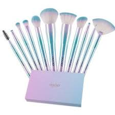 docolor makeup brushes 11pcs fantasy