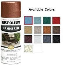 Ace Spray Paint Color Chart Rustoleum Spray Paint Colors