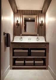tin walls in bathroom rustic tin walls bathroom rustic with corrugated metal wall floor tile tin walls bathroom