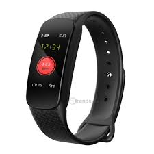 Dropshipping for <b>L6</b> Color Screen Smart Bracelet <b>Heart Rate</b> Blood ...