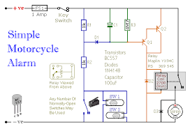car security alarm circuit diagram car image car security circuit diagram wiring diagrams on car security alarm circuit diagram