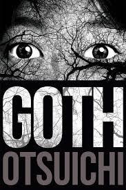 Goth Light Novel Goth Novel Review Legend Of The Golden Wind