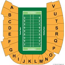 Cheap Vanderbilt Stadium Tickets