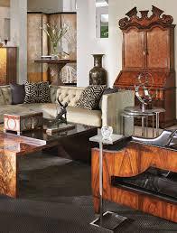 Theodore Alexander Furniture at Sheffield Furniture & Interiors