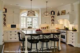 white farm kitchen with bentwood bar stools farm