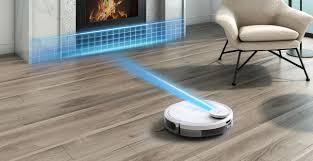 Review] Đánh giá robot hút bụi Ecovacs Deebot Ozmo 900, Deebot 900: loại  nào tốt?