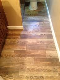 popular of wood floor ceramic tile 1000 images about wood tile flooring on wide plank