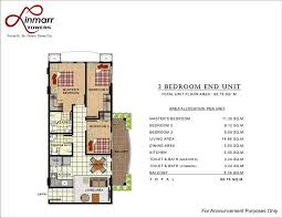 3 bedroom condos. 3 bedroom unit at linmarr towers davao. searching for davao condominiums? condos h