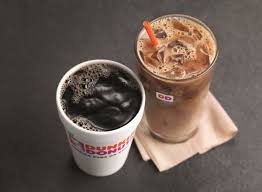Dunkin' also currently has a dark drink. The Best Worst Dunkin Donuts Coffee Orders For Weight Loss Eat This Not That