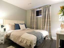 Bedroom, Stripes Yellow Grey White Carpet Decorative Circle Mirror Shabby  Chic Dresser Cabinet Wood Parquete