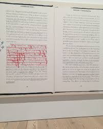 things you can t miss at the whitney biennial i d washington d c punk legend ian f svenonius had many people questioning his sanity when an excerpt of his incendiary essay collection censorship now hit
