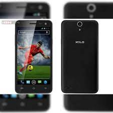 Xolo Q1011 with 5-inch display, Android ...