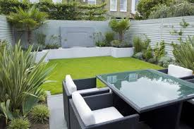 Small Picture Small Backyard Modern Design Landscape Designs For Your Home