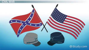 North South Differences In The Civil War Lesson For Kids