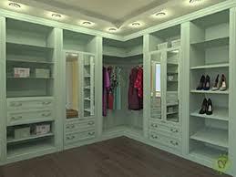 <b>Гардеробные</b> комнаты и <b>шкафы</b> из мдф (68 фото, варианты ...