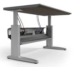 Wonderful Adjustable Height Desk Ikea Nice Inside Design Decorating