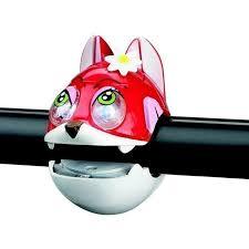 Купить <b>фонарик</b> для самоката 320240 <b>Crazy Stuff Фонарик</b> CAT ...