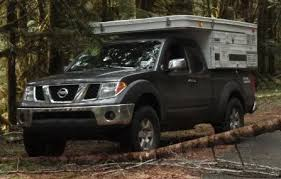 air bags, rubber helper springs, added leaf or leaf pack to carry nissan frontier camper at Nissan Frontier Camper
