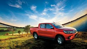 Know Your New Toyota Hilux 2016 | Durban South Toyota Blog