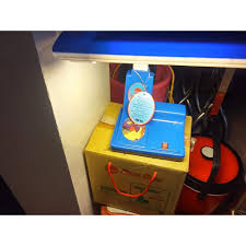Đèn bàn Compact Rạng Đông RD-RL-01 sản phẩm Chống cận (Cho học sinh), giá  chỉ 220,000đ! Mua ngay kẻo hết!