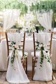 Beautiful Decoration Ideas For Your Garden Wedding