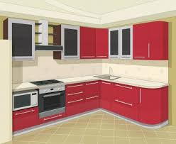 Designed Kitchens Enchanting Interactive Kitchen Design