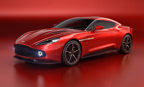 The Sexiest Aston Martin in Years was Designed in Italy ...