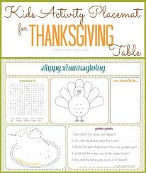Christian Printable Thanksgiving Activities – Happy Easter ...