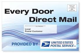 Eddm Charts 2017 Our Direct Mail Clients Are Taking Advantage Of Eddm Slb