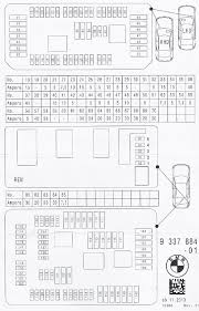 bmw li fuse box diagram bmw li fuse fuse box diagram